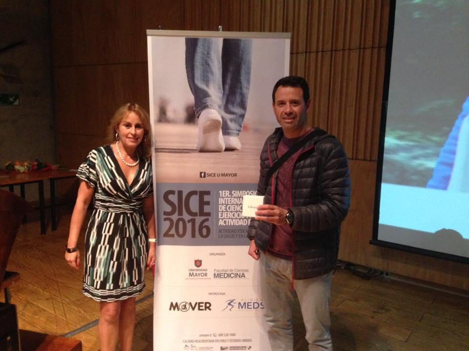 Premian investigación de académicos de la UST en simposio internacional
