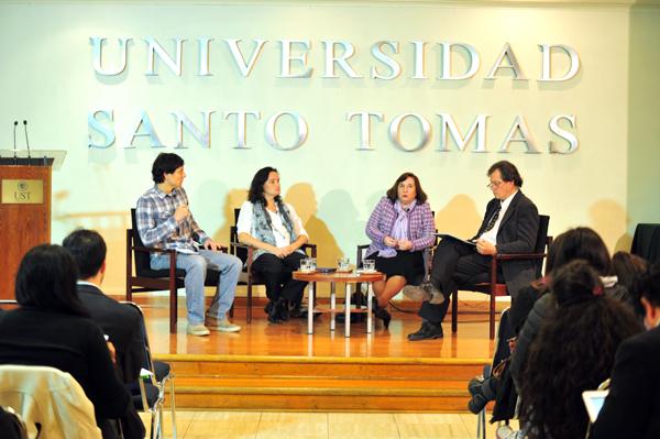 UST Santiago celebró el Día del Niño que está por nacer