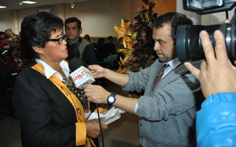 """UST Osorno realizó lanzamiento del proyecto """"Red de Turismo Integrado y Ecodesarrollo II"""""""