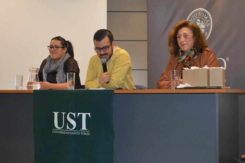 Docentes de Temuco se capacitaron en aprendizaje del idioma inglés en la UST