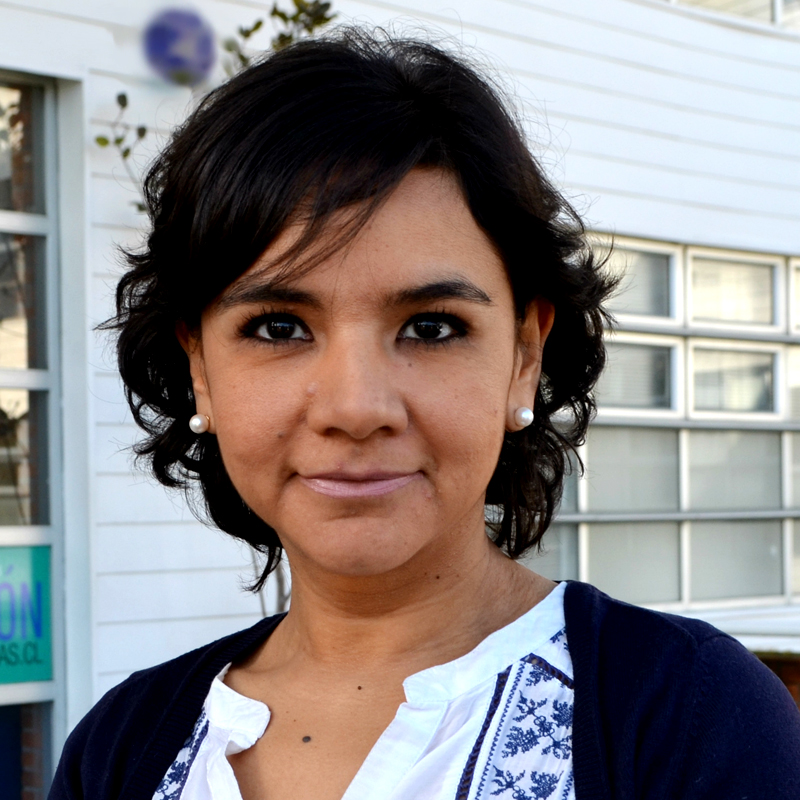 Carolina Maragaño Lizama