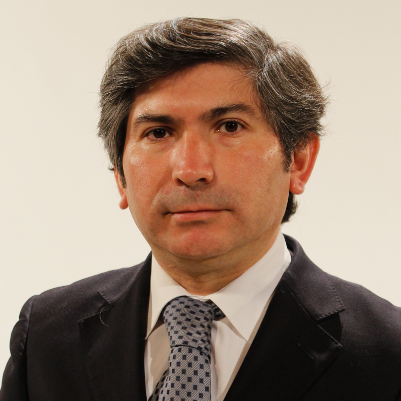 Pablo Muñoz Morales