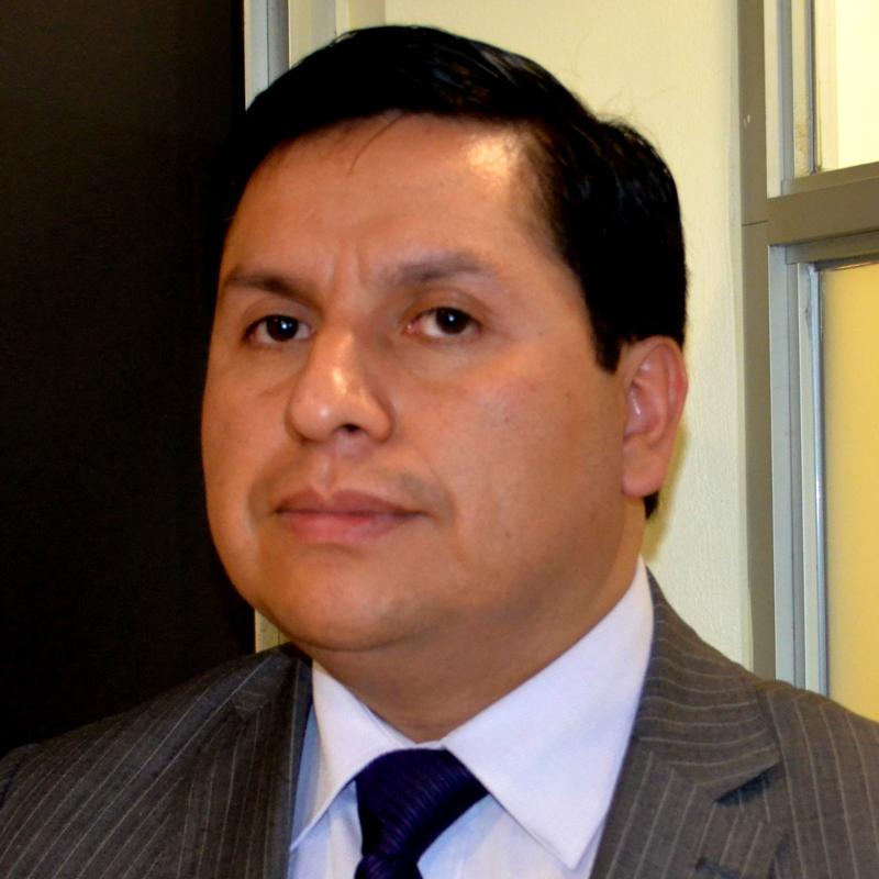 Patricio Ruiz Jaramillo