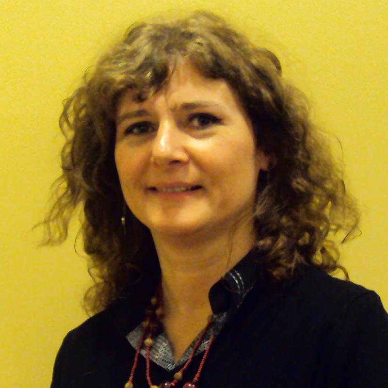 Inés Rose Fischer