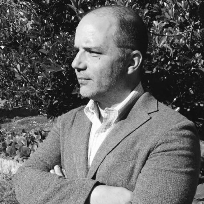 Mario Andrés Madrid McInnes