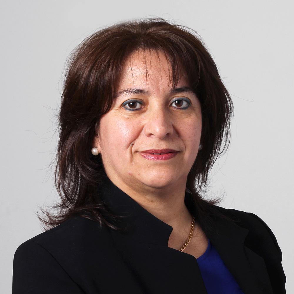 Laura Bertolotto Navarrete