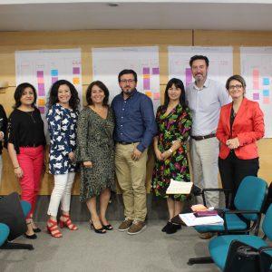 Taller Gestión del Cambio Global en Valdivia