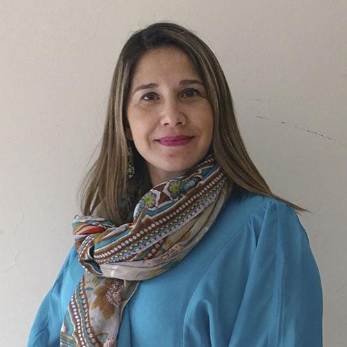 Tatiana Ivanoff Ruiz