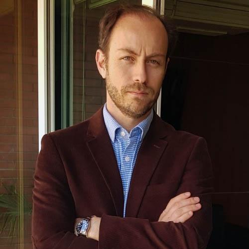 Rodrigo San Martin Miranda
