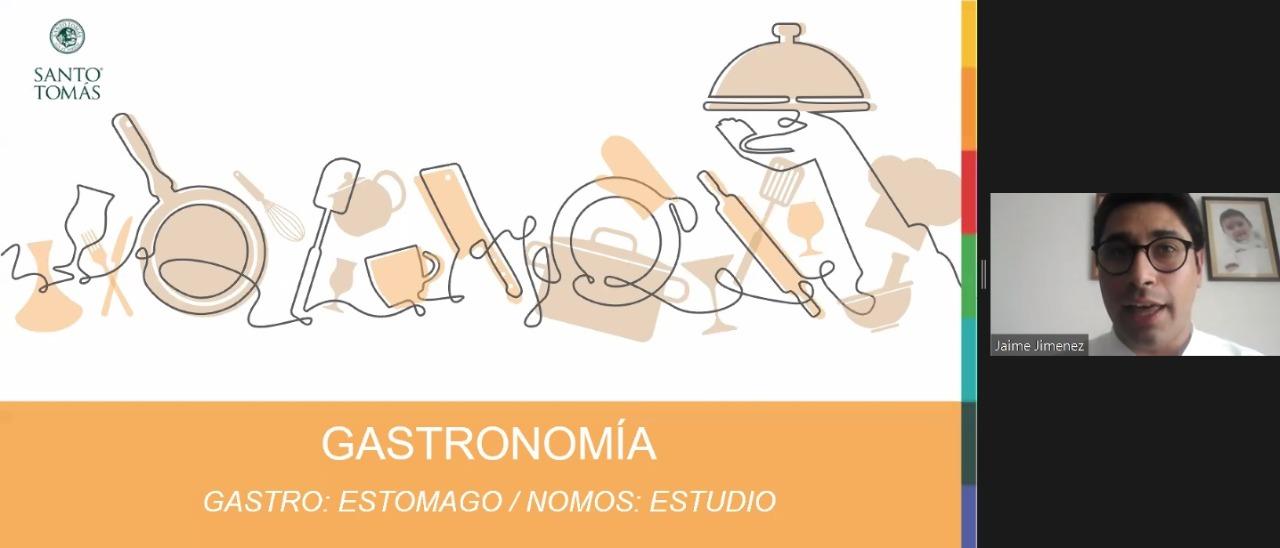 Chefs tomasinos realzaron la cultura gastronómica chilena en seminario internacional