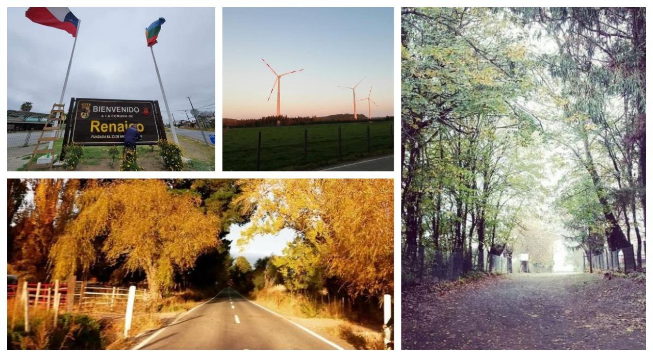 La iniciativa de ciclismo y trekking aventura que busca ...