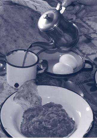 """""""Trilogía obrera"""": Una receta patrimonial, desde la hacienda O'Higgins en Quilleco"""