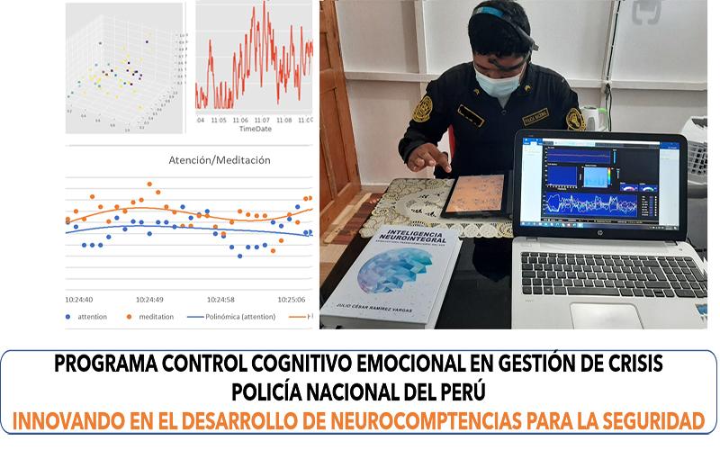 Académico de Psicología participa en desarrollo de pro ...