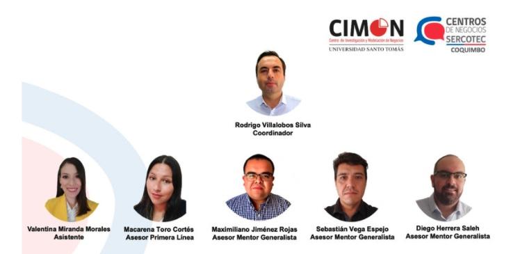 Centro de Investigación y Modelación de Negocios (CIMO ...