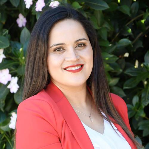 Joselin Sandoval Cárcamo