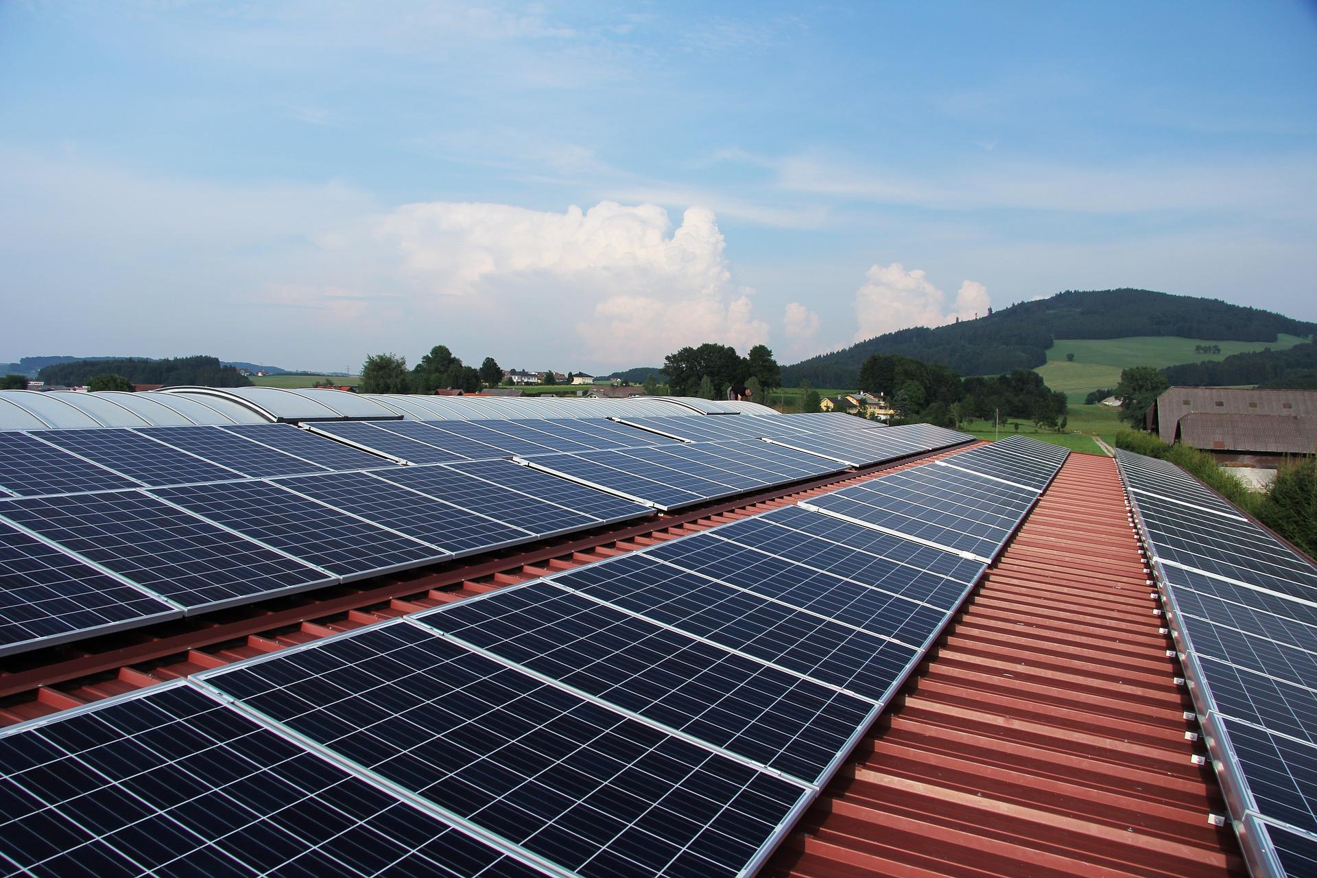 Paneles Solares: Reciclaje como una alternativa amigable ...