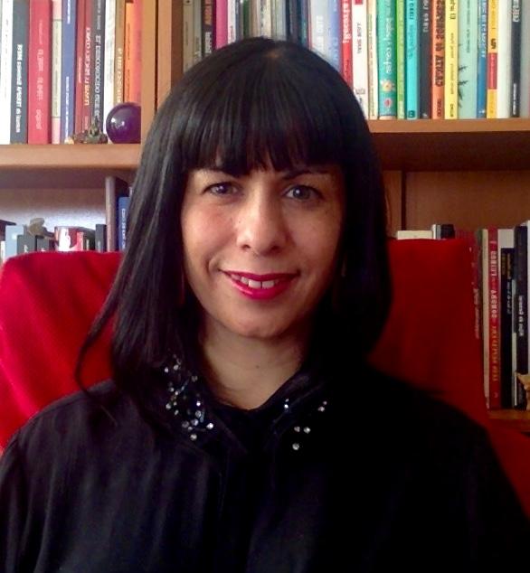 Marcela García-Huidobro Díaz