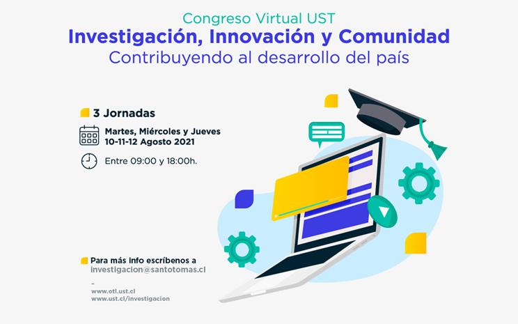 Académicos participarán en Primer Congreso de Investig ...