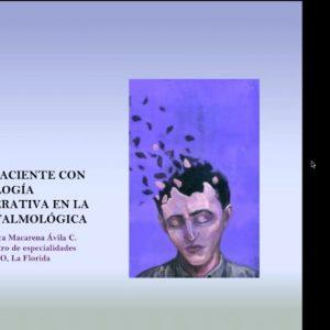 Tecnología Médica: Jornada Envejecimiento y Enfermedades Neurodegenerativas en Oftalmología
