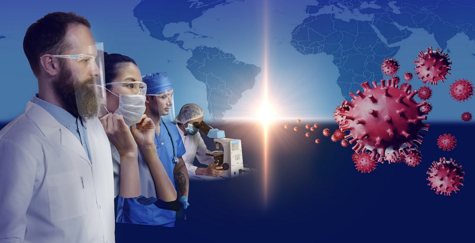 JIIS 2021 abordará los nuevos desafíos en Salud en tiempos de pandemia
