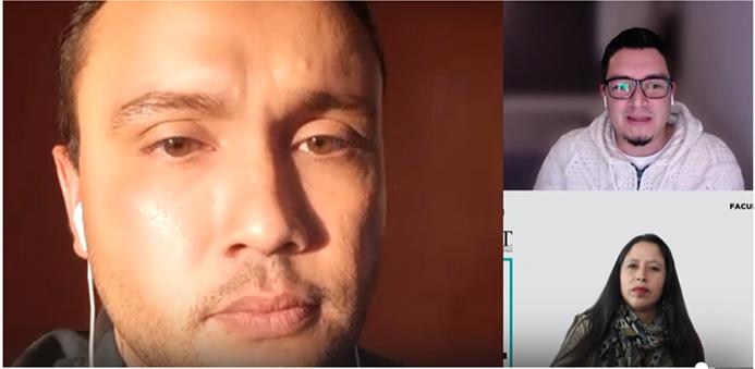 Carrera Psicología de UST Sede Arica realizó charla sobre autovaloración LGBTIQA+