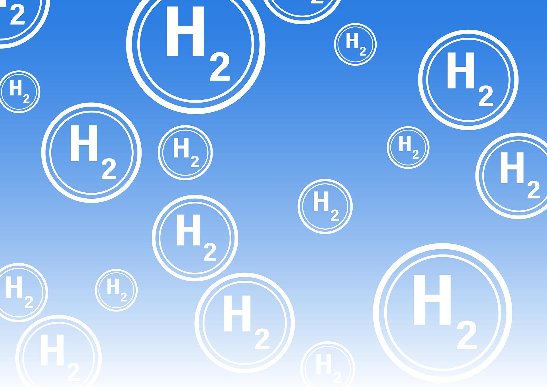 Hidrógeno como alternativa sustentable a los combustibl ...