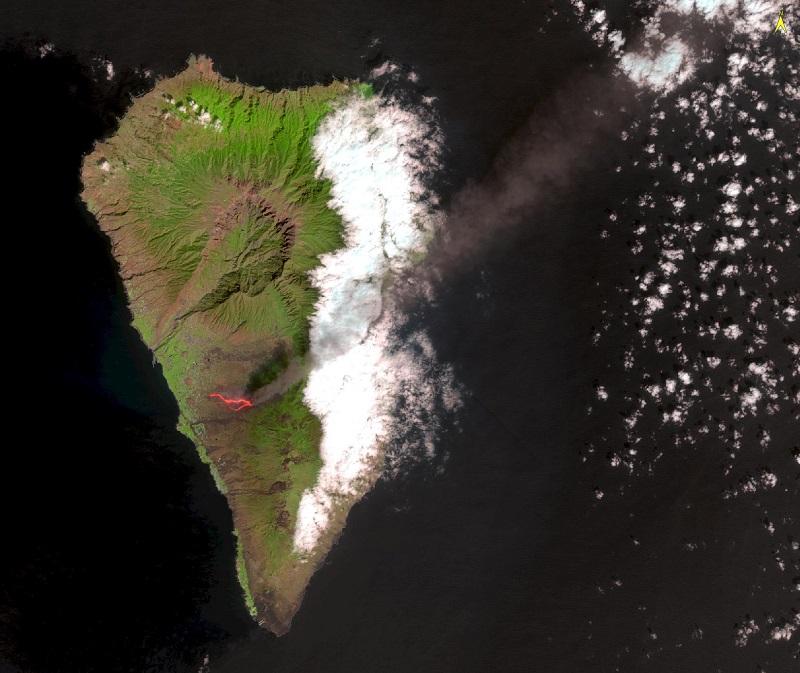 Académico experto en vulcanología: En Chile 30 volcane ...