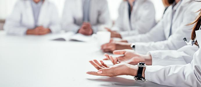 Diplomado en Gestión de la Calidad y Acreditación en Salud