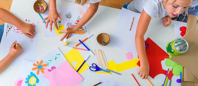 Diplomado en Motricidad Infantil: Estrategias Neurodidacticas para el desarrollo del aprendizaje motor