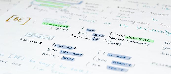 Diplomado en Inglés para contextos y Necesidades Específicas