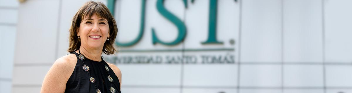 rectora-universidad-santo-tomas-maria-olivia-recart
