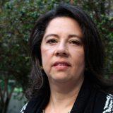Claudia Vélez Rodríguez