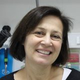 Rebeca Aldunate Magalhaes