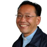 Padre Ricardo Tong Soto