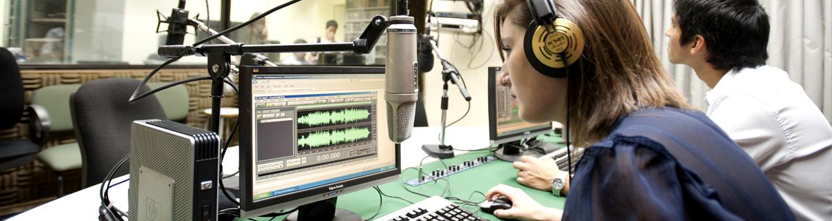 Escuela de Comunicaciones