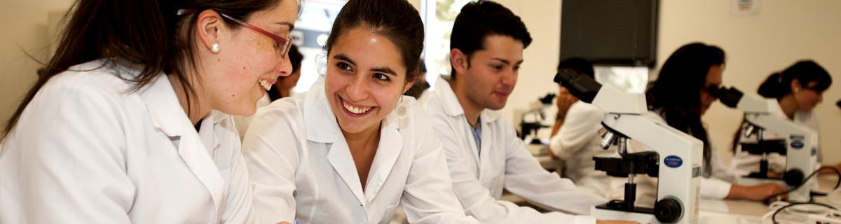Facultad de Recursos Naturales y Medicina Veterinaria