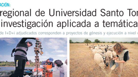 20 de julio 2016- Publicación en El Mercurio
