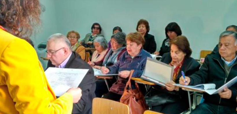 Operativo Social Vocación en Acción 2017 (Antofagasta)