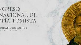 Congreso Internacional de Filosofía Tomista