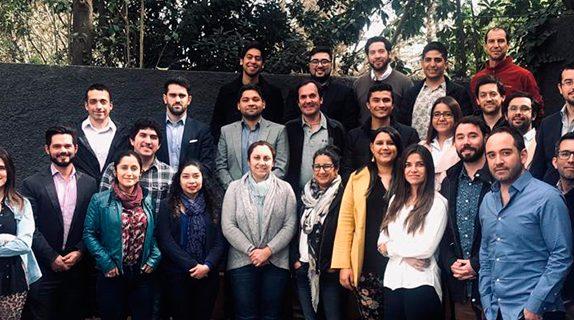 26 y 27 Agosto 2019, Santiago – Workshop ¿Cómo Levantar financiamiento de un Venture Capital?