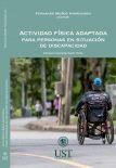 Actividad física adaptada para personas en situación de discapacidad