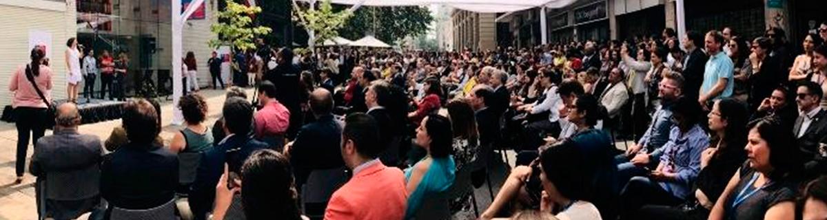 6 de enero 2020, Santiago – Lanzamiento Agencia Nacional de Investigación y Desarrollo (ANID)