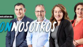#HablaConNosotros