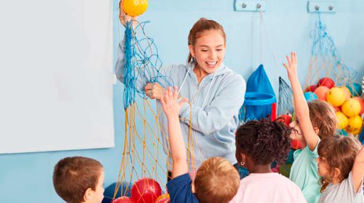 Pedagogía en Educación Física – Plan de Prosecución de Estudios