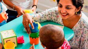 Pedagogía en Educación Parvularia - Plan de Prosecución de Estudios