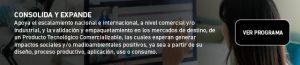 Concurso Consolida y Expande - CORFO