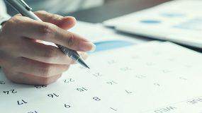 Calendario Fondos Externos