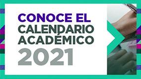 Revisa el Calendario Académico 2021 y sus preguntas frecuentes